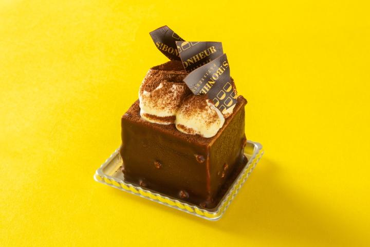 ショコラオランジュ