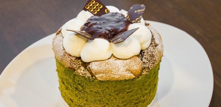 2017年9月おすすめケーキ