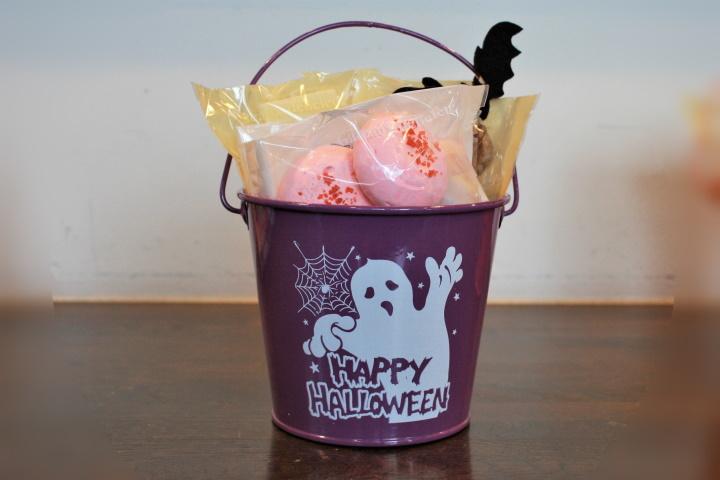 ハロウィン焼き菓子2