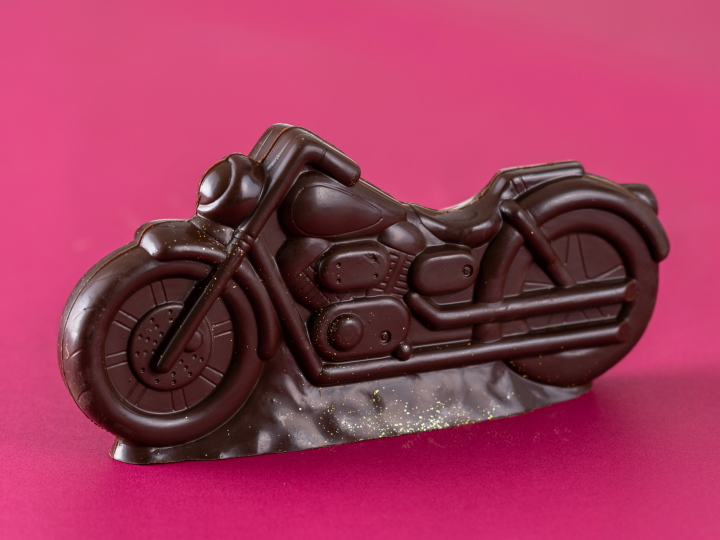 バイクショコラ
